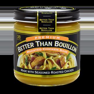 Roasted Chicken Base - Better Than Bouillon