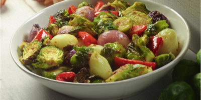 Veggie Medley recipe